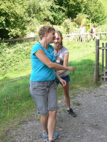 2015 Lehrgang Schoppernau 4