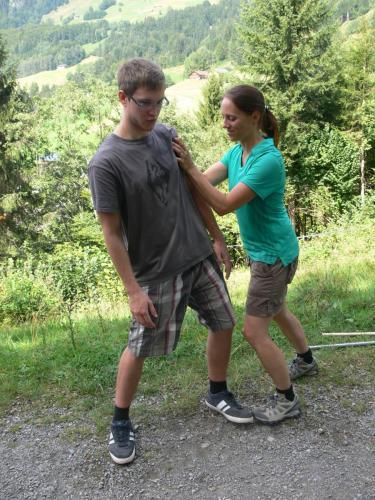 2015 Lehrgang Schoppernau 5
