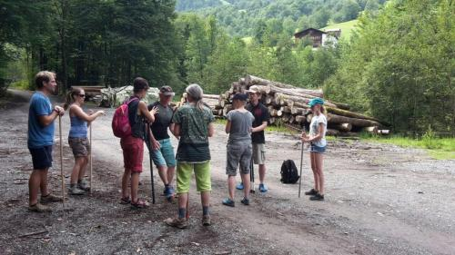 2017 Lehrgang Schoppernau 2